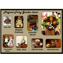 Small Crop Of Fairy Gardens Kits