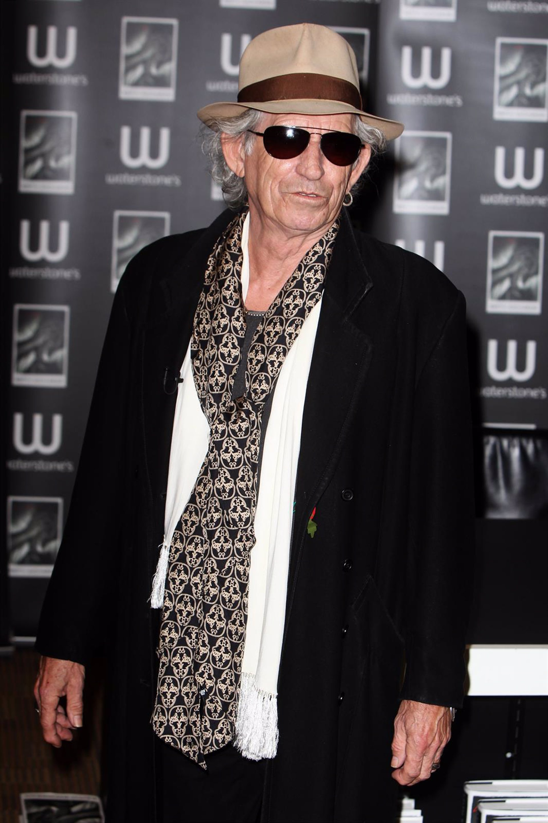 Libro De Keith Richards Keith Richards Publicará Un Libro Para Niños