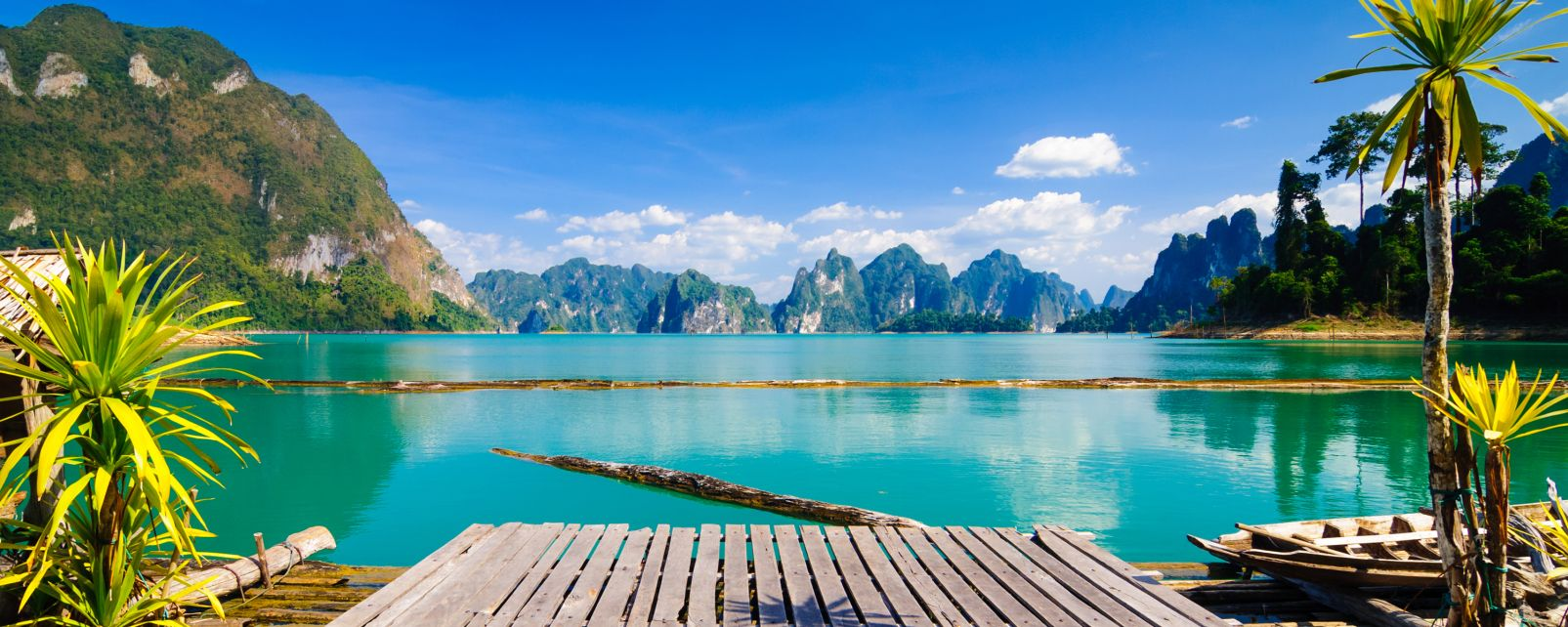Best 3d Hd Wallpapers For Laptop Le Parc National De Khao Sok Tha 239 Lande