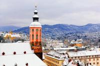 Htel Bayerischer Hof, Baden Baden