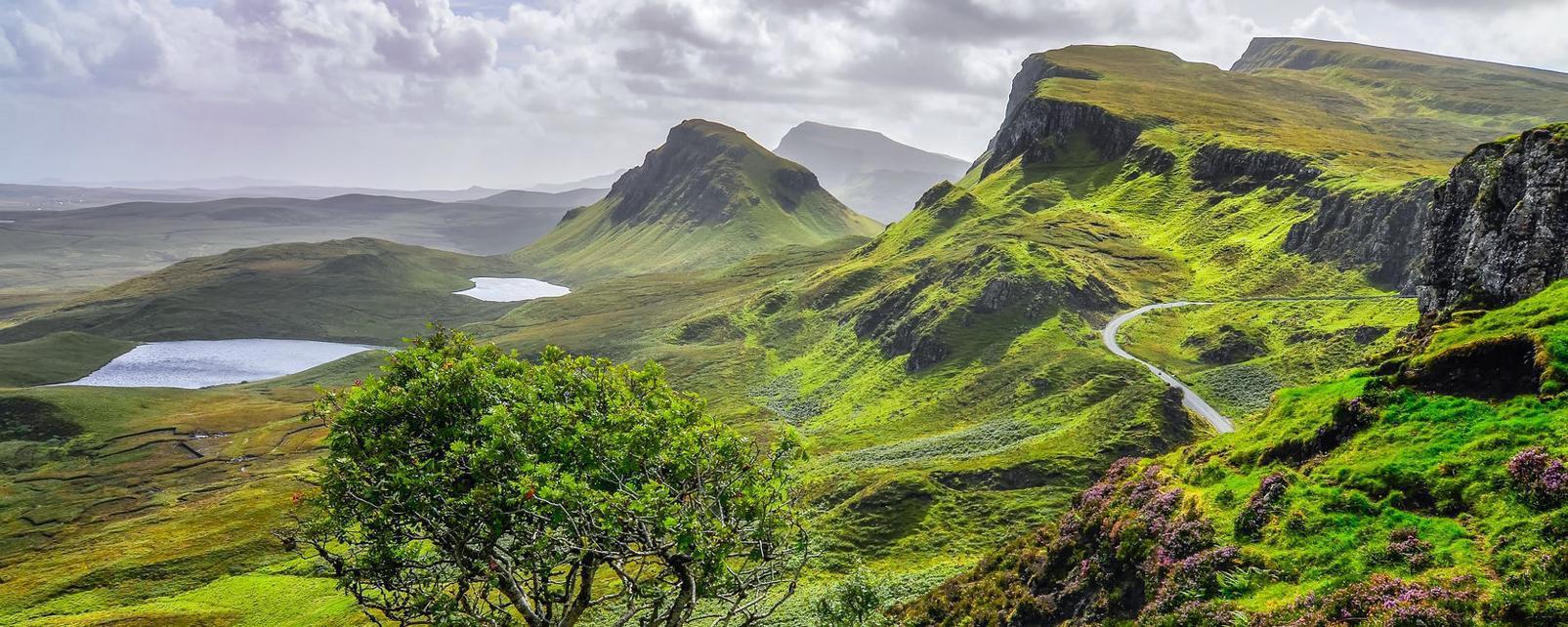 Wallpaper Hd Mu Travel To Isle Of Skye United Kingdom Isle Of Skye