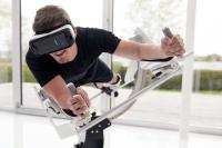 Virtual-Reality-Flugsimulatoren mieten  Event Portal