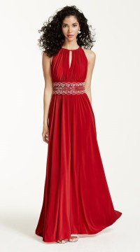 20 Most Popular Red Bridesmaid Dresses for Different ...