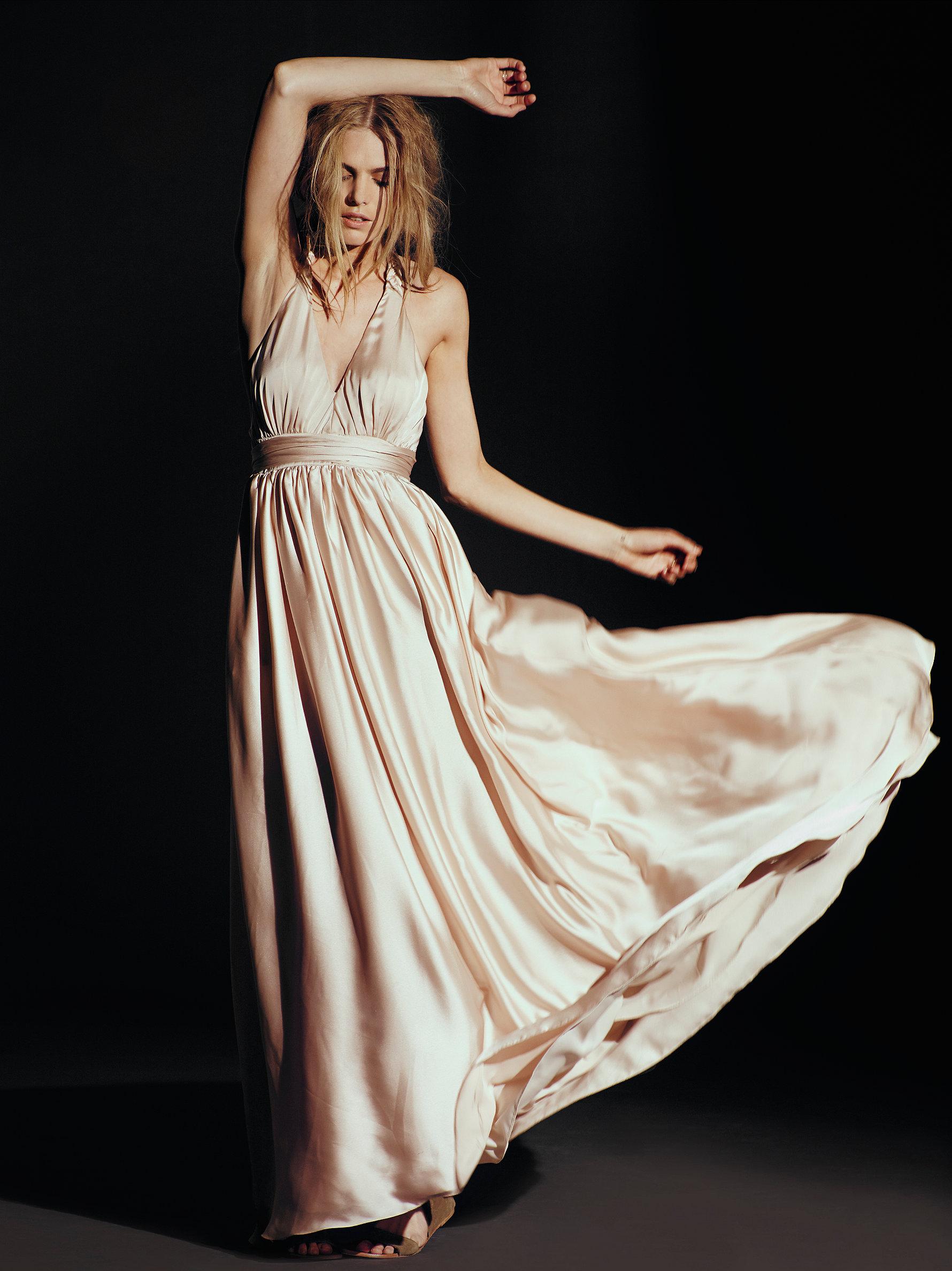 Fullsize Of Non Traditional Wedding Dress