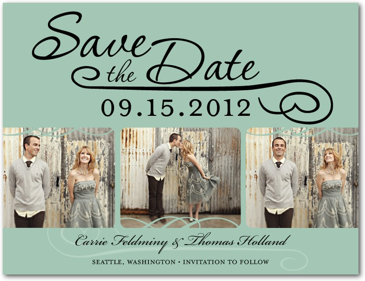 What to Include on a Save the Date - EverAfterGuide