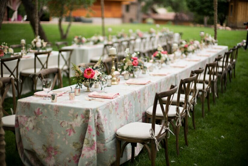 Tips and Tricks to Decorate Your Wedding Tables - EverAfterGuide
