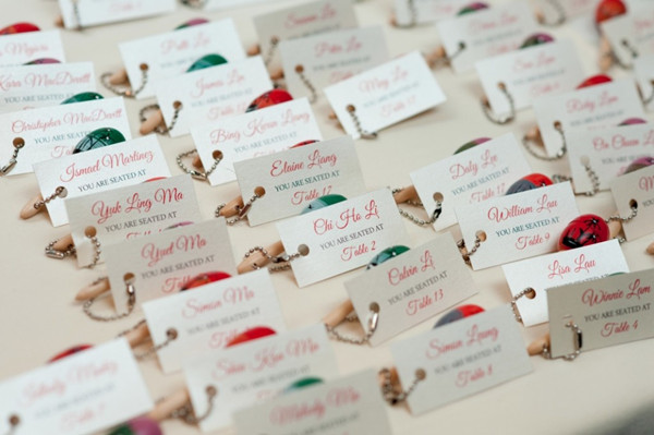 How to Properly Arrange Wedding Seating Chart - EverAfterGuide