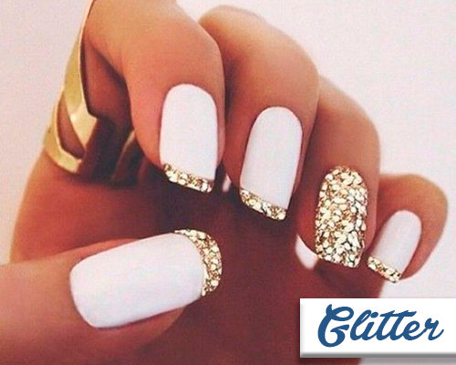 20 Modern French Manicures Ideas Everafterguide