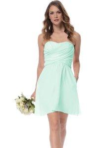 Summer 2016: Mint Green Bridesmaids Dresses - EverAfterGuide