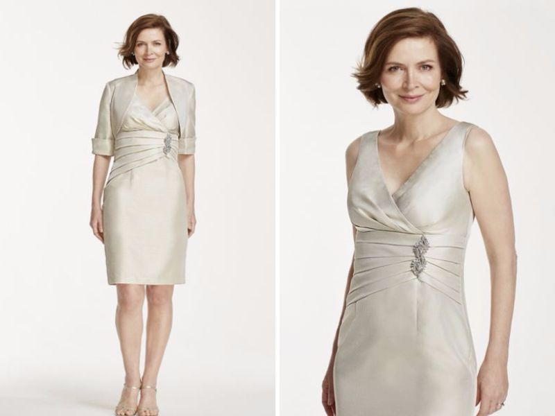Mother of the Bride: Summer Dresses Recommendations