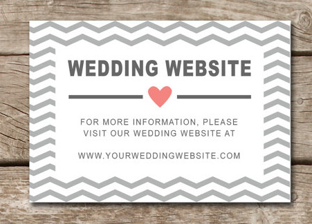 Registry Cards for Wedding Etiquettes to Follow - EverAfterGuide