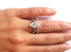 Floor One Carat Size One Carat Everafterguide 1 Carat Diamond Cost 1 Carat Diamond Ring Cost Size