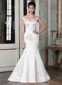 Bridal Dresses Suitable for Large Busts: Tips and Top ...