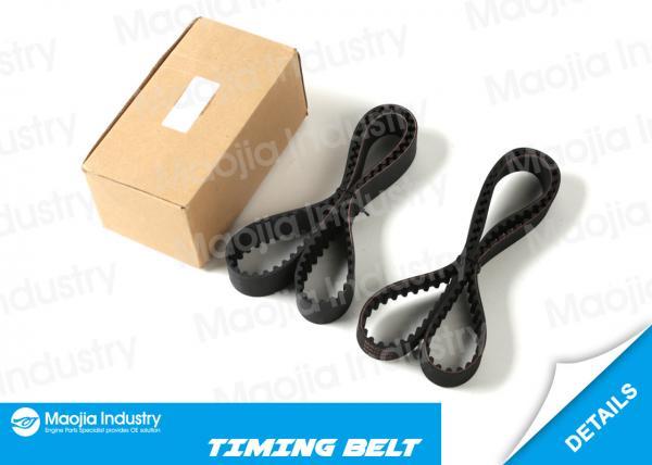 TB203 timing belt replacement 1991 92 93 16L 1588cc 98CID Pontiac