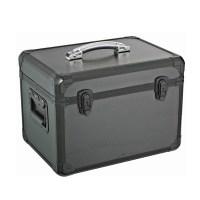 China wholesale aluminum attache case tool box roller