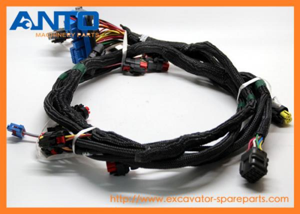 296-4617 C64 Engine Wire Harness Electronic Control Module For 320D