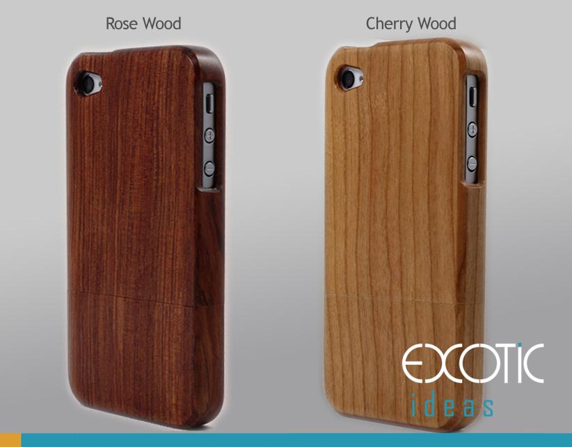 rosewood case - Selol-ink