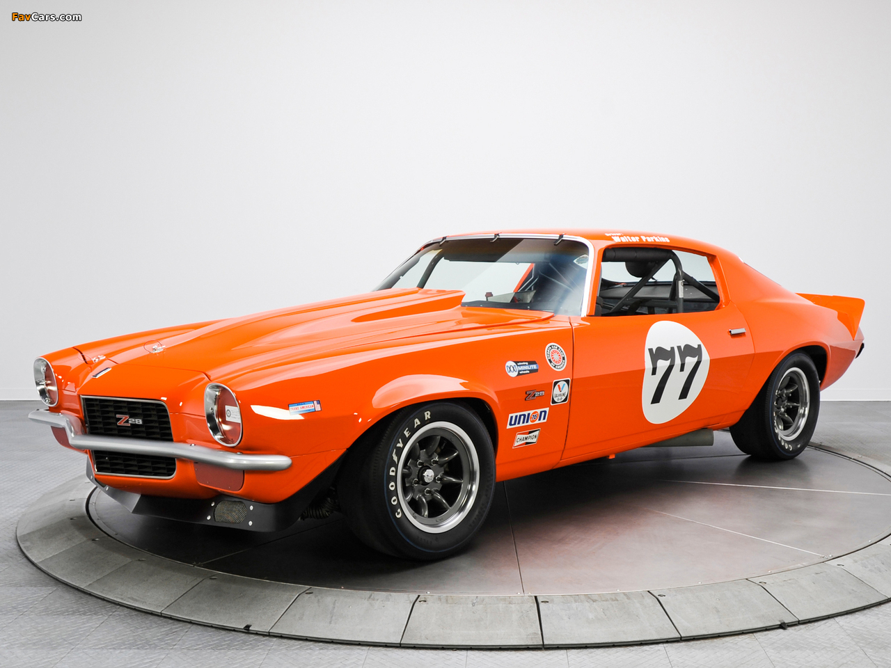1024x768 Car Wallpapers Images Of Chevrolet Camaro Z28 Trans Am Race Car 1970