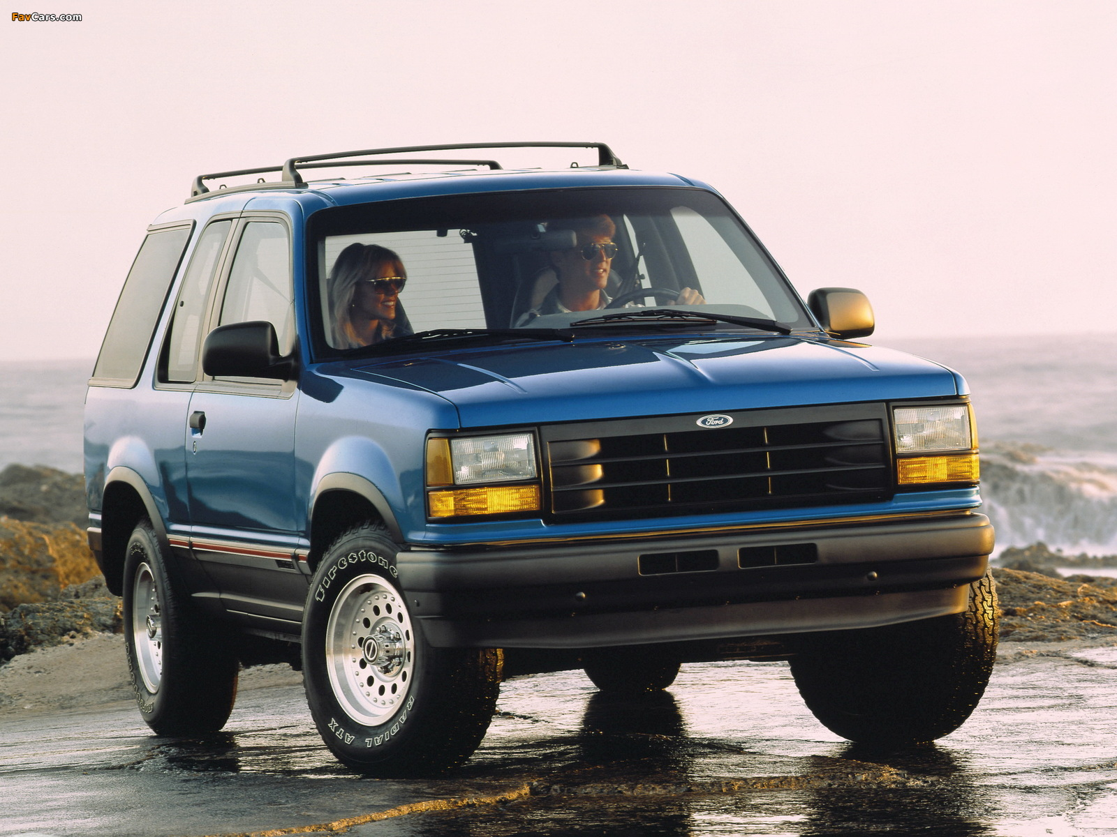 2048x1536 Car Wallpapers Ford Explorer Sport 1990 94 Wallpapers 1600x1200