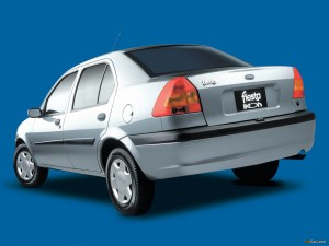 Ford Fiesta Ikon 200007 Images 1600 X 1200
