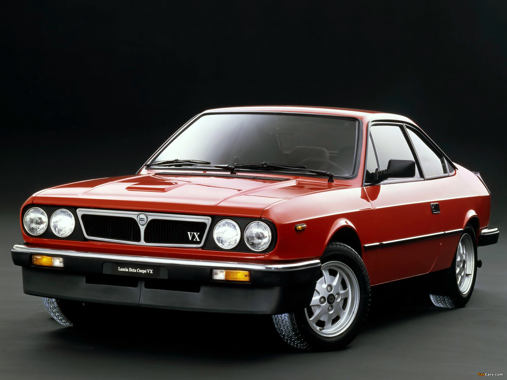 All Car Wallpaper Download Pictures Of Lancia Beta Coupe Vx 4 Serie 1982 84 2048x1536