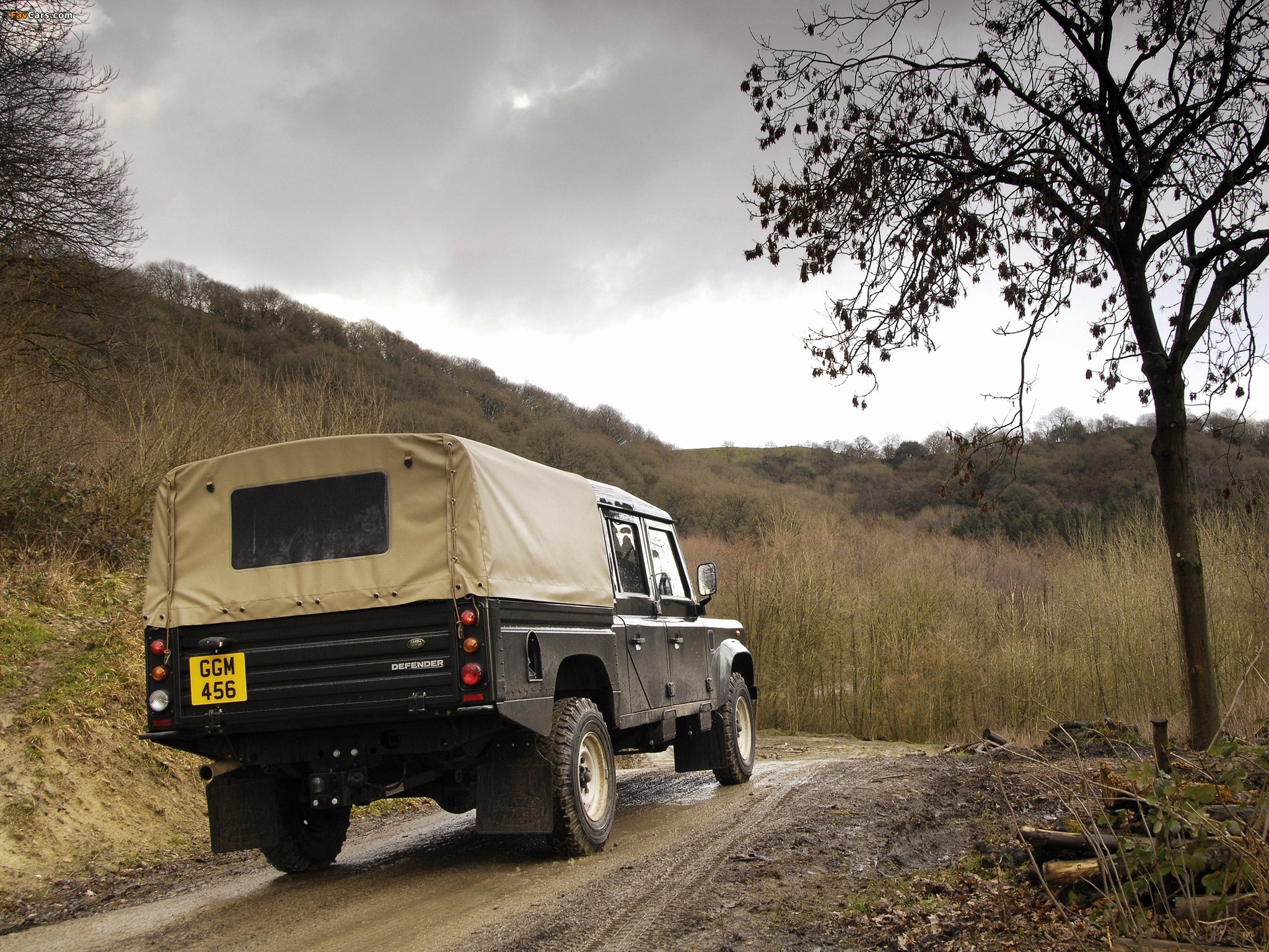 All Car Wallpapers Hd Land Rover Defender 130 Double Cab High Capacity Pickup Uk