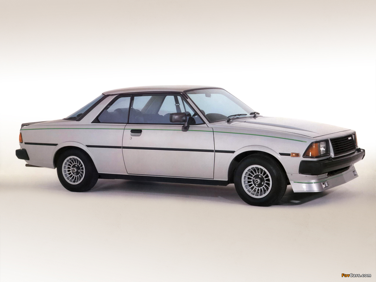 1024x768 Car Wallpapers Pictures Of Twr Mazda 626 Montrose 1979 81 1280x960