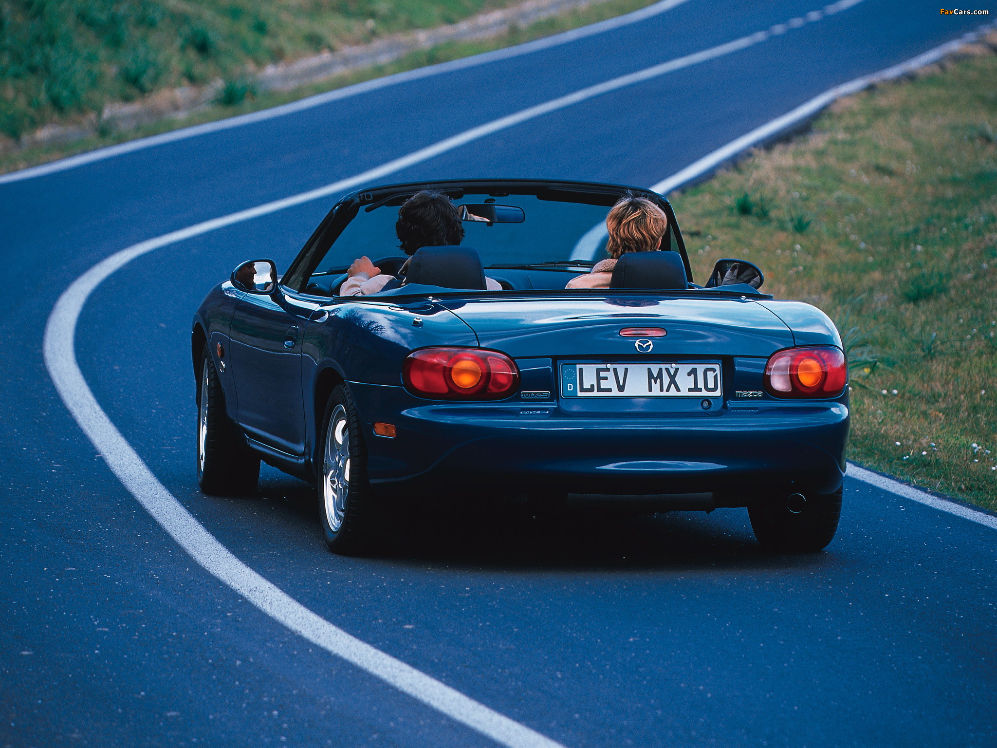 All Car Wallpaper Download Pictures Of Mazda Mx 5 10th Anniversary Nb 1999 2048x1536