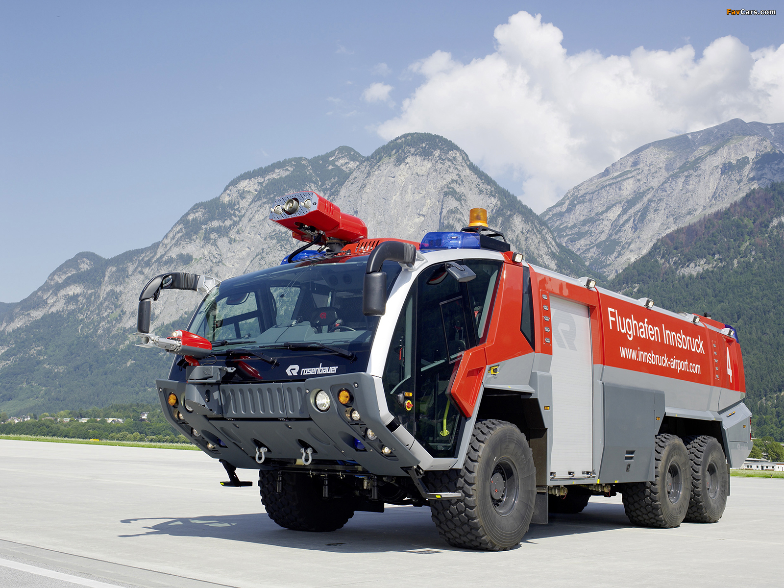 All Car Wallpaper Download Rosenbauer Panther 6x6 Images 1600x1200