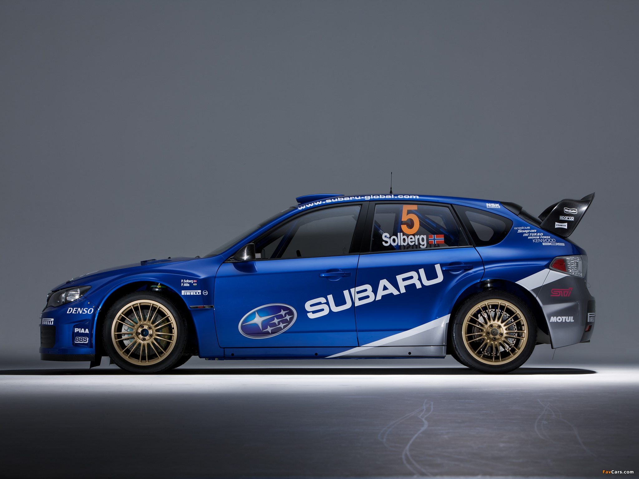 Subaru Impreza Wrx Sti Rally Car Wallpaper Wallpapers Of Subaru Impreza Wrc 2008 2048x1536