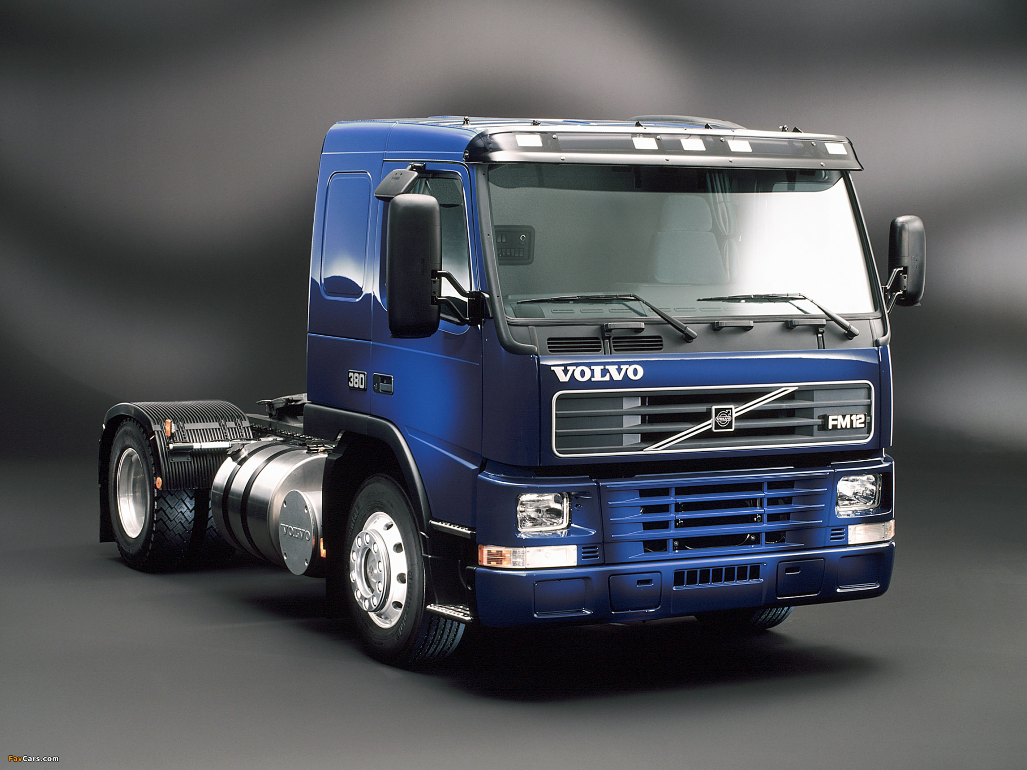 2048x1536 Car Wallpapers Volvo Fm12 4x2 1998 2003 Images 2048x1536