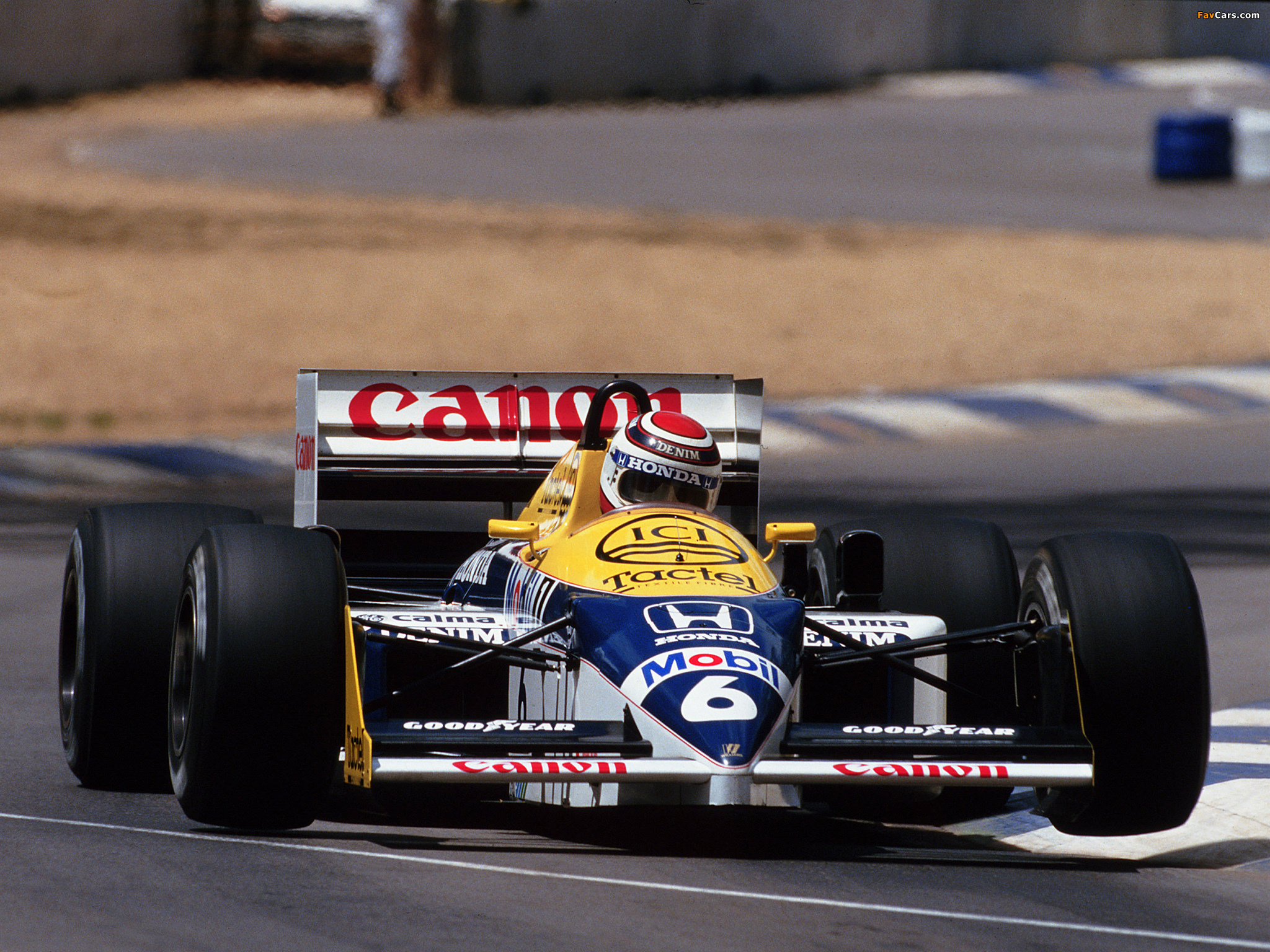 Site Cars Mclaren Com Wallpaper Images Of Williams Fw11 1986 2048x1536
