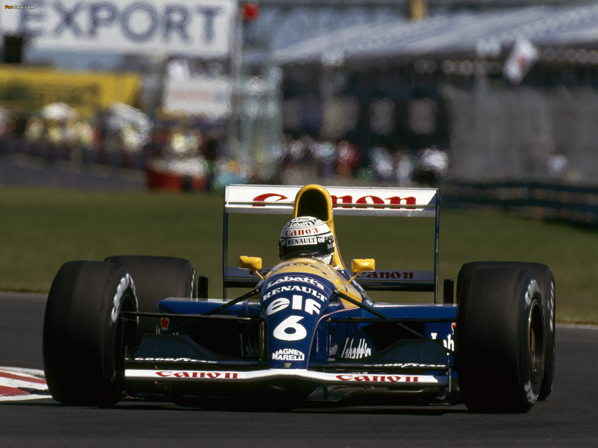 2048x1536 Car Wallpapers Pictures Of Williams Fw14 1991 2048x1536
