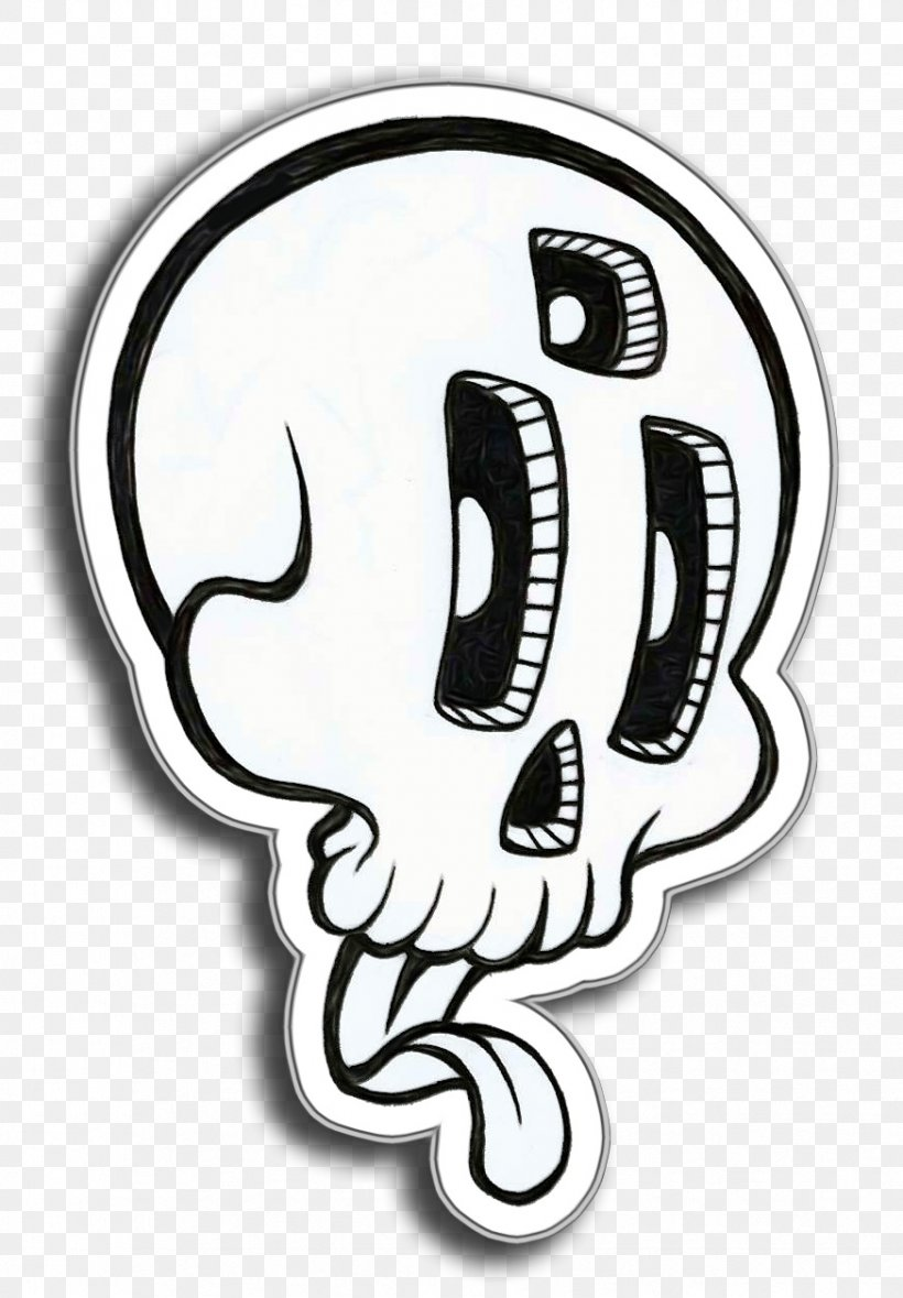 Picsart Logo Png 874x1257px Sticker Calavera Drawing Graffiti Independent Music Download Free