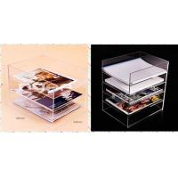 Details Of Clear Acrylic Magazine Display Holder 106643896