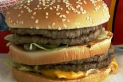 hamburguer estomago acido