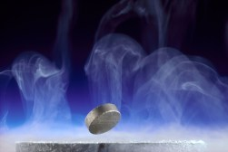"""""""Superconductors made of ceramics called cuprates have until now held the record for the warmest temperature at which they can operate, but a new class of materials could change that."""""""