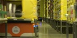 Amazon Robôs