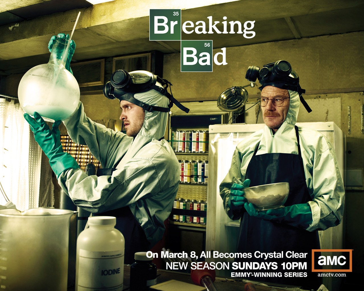 Bad Serie Photos Breaking Bad Serie