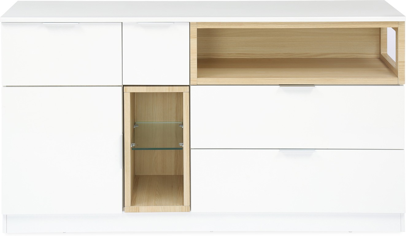 Interio Sofa Caddy Cabinets Drawers Sideboards