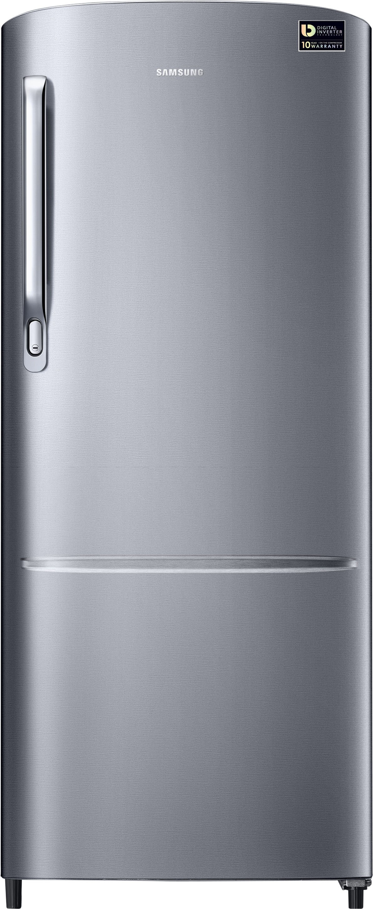 New Refrigerator Price Samsung Rr20m172zs8 Hl 192ltr Single Door Refrigerator