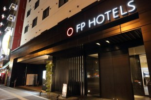 【大阪住宿推薦👍】CP值超高又貼心的平價商旅FP Hotels難波南(交通超方便der)