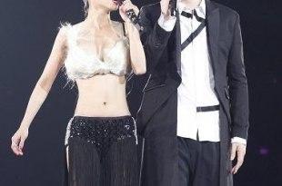 又嗨又感動的2012 Jolin myself 世界巡迴-台北安可場(12/23)