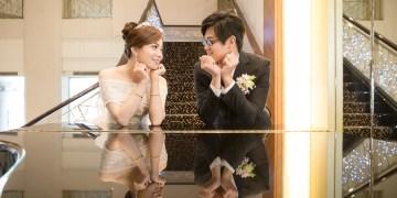【Engagement】台南婚攝推薦-長輩都稱讚的娃娃魚~