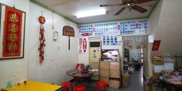 【台南市-新化區】牛元本產牛肉湯  新化民生路上