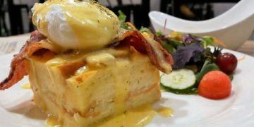 【台南市-北區美食】『MAP LAB Kitchen  旅圖餐廚』推出全新豐富的全日餐冷暖輕食沙拉及下午茶餐點~讓人整天都能吃到新鮮的溫室沙拉唷ฅ(๑*▽*๑)ฅ