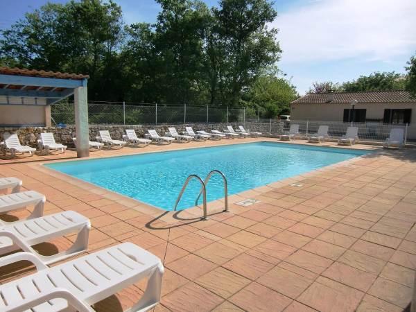 Ardèche location gites chalets villages vacances - Residence Vacances Ardeche Avec Piscine