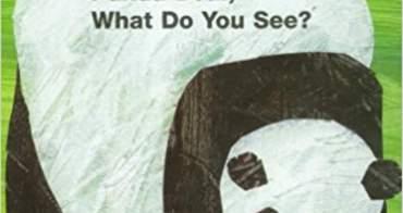 台語|台語念繪本 貓熊,貓熊,你看著啥物/ 貓熊,貓熊,你看到什麼