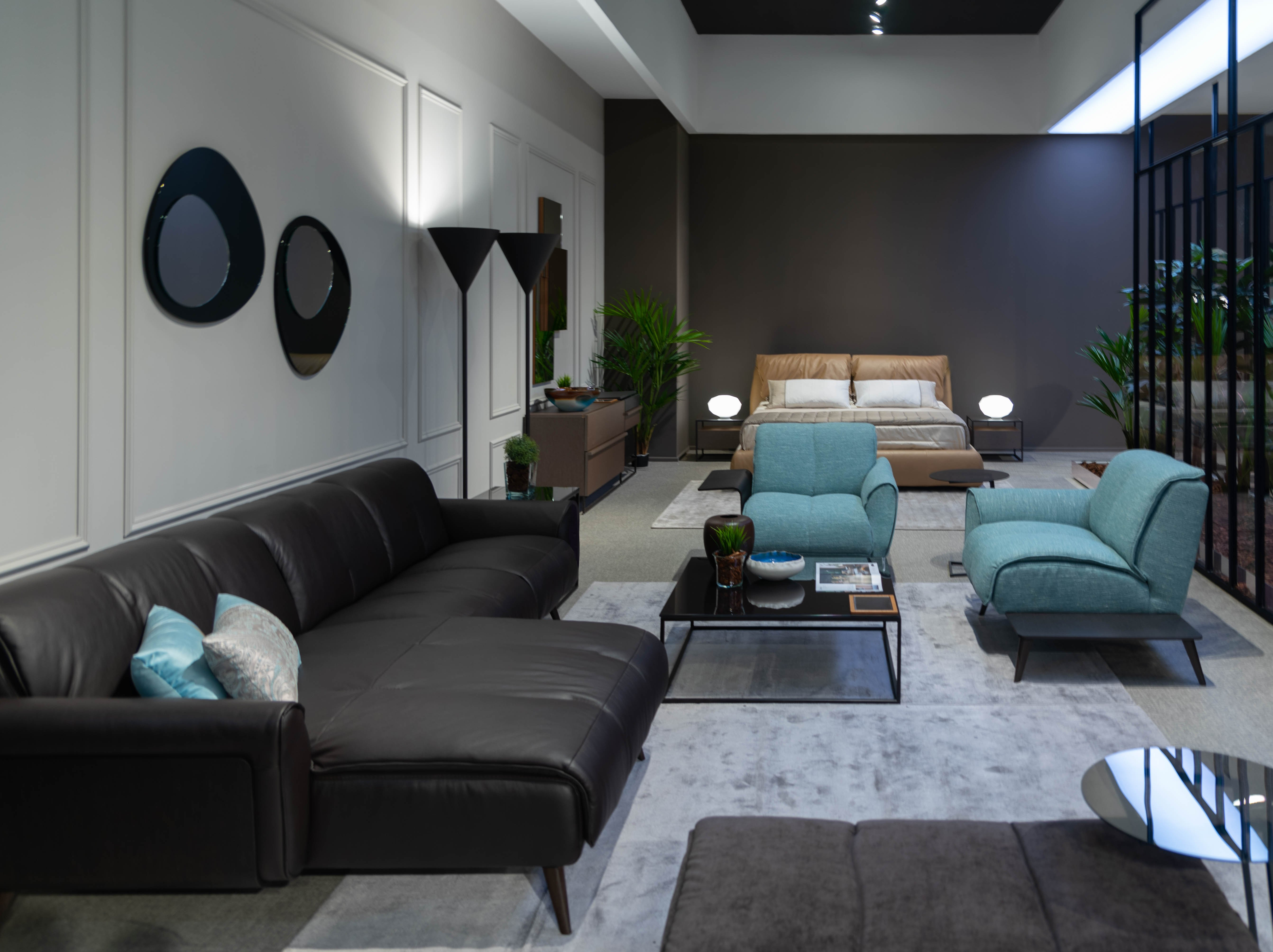 Divani Divani By Natuzzi A Gerenzano Start Franchising Opportunità Di Business