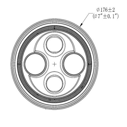 suzuki sierra headlight Schaltplang